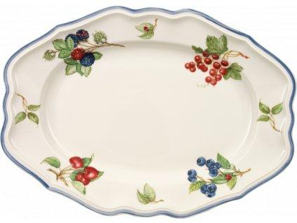 Villeroy & Boch  - Cottage - Oválny tanier 37 cm