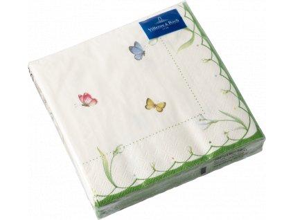 Villeroy & Boch - servítky 33 x 33 cm - Colourful Spring