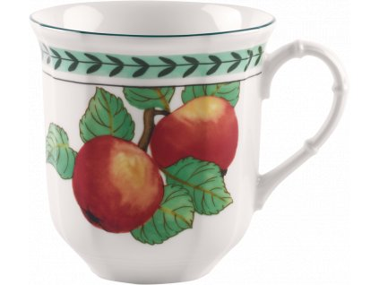 French Garden Modern Fruits - hrnček 0,48l, jablko - Villeroy & Boch