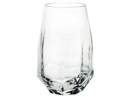 Vista Alegre - poháre na vodu, set 2 ks - Gold Gemstone
