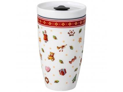 Toy´s Delight - To Go coffee mug  - Villeroy & Boch