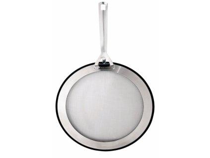 Le Creuset - pokrievka / sitko na panvice veľkosti 26-30 cm