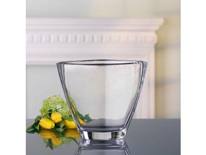 Nachtmann - váza 19 cm - Carré