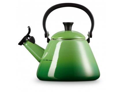 Le Creuset - kanvica, čajník, kužeľ 1,6 l
