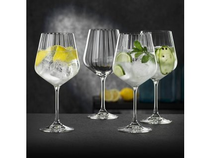 Nachtmann Gin and Tonic Glass, Set of 4 102892