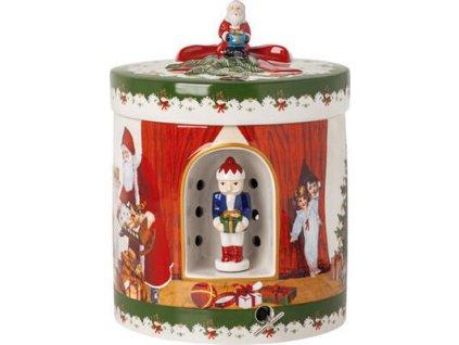 23542 1 hracia skrinka okruhly darcek christmas toys