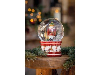 23546 1 snehova gula velka 17 cm christmas toys
