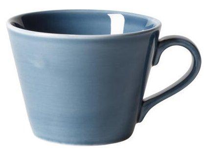 ORGANIC TURQUOISE - šálka na kávu, 0,27 - Villeroy & Boch