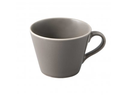 ORGANIC TAUPE - šálka na kávu, 0,27 - Villeroy & Boch