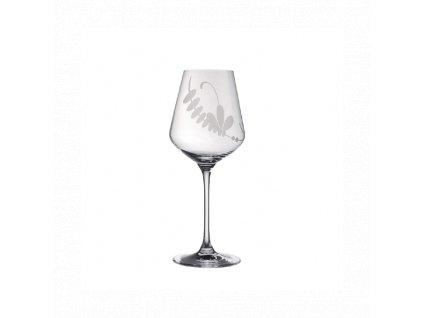 Villeroy & Boch -  Old Luxembourg Brindille  - pohár na biele víno 0,38 l