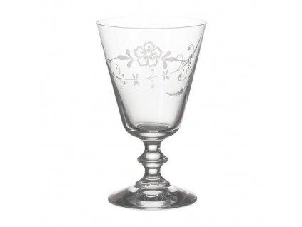 16266 villeroy amp boch old luxembourg pohar na cervene vino 14 8 cm