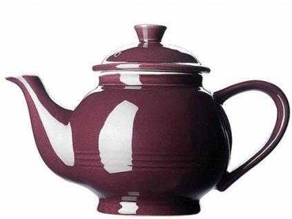 Kanvica na čaj 0,95l, figová  - Emile Henry