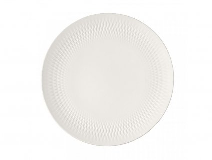 10136 39917 servirovaci talir kolekce manufacture collier blanc villeroy boch