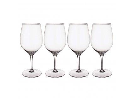 Villeroy & Boch - poháre na červené víno set 4ks - Entree