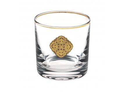 0032933 us golden copo baixo com medalha em ouro