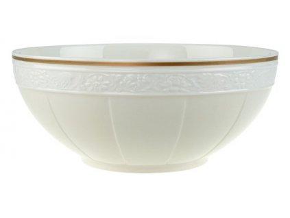 1535625490 1043903170 salatova misa 24 cm ivoire