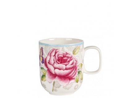 villeroy and boch rose cottage kubek 1041419102