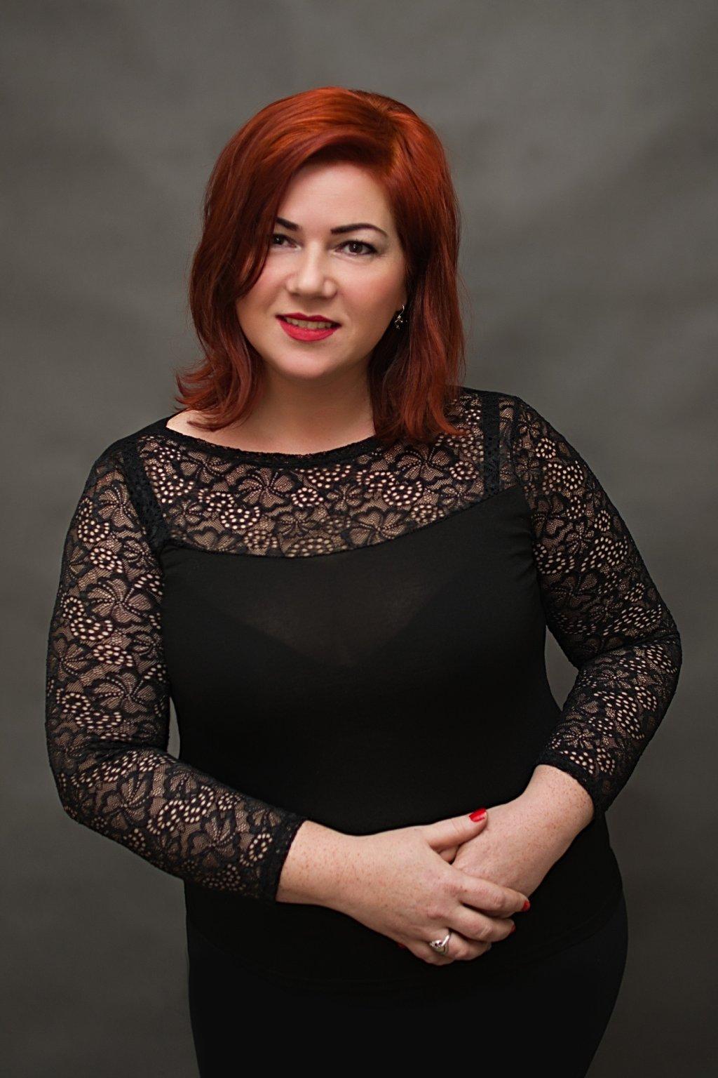 Krajková halenka Clara