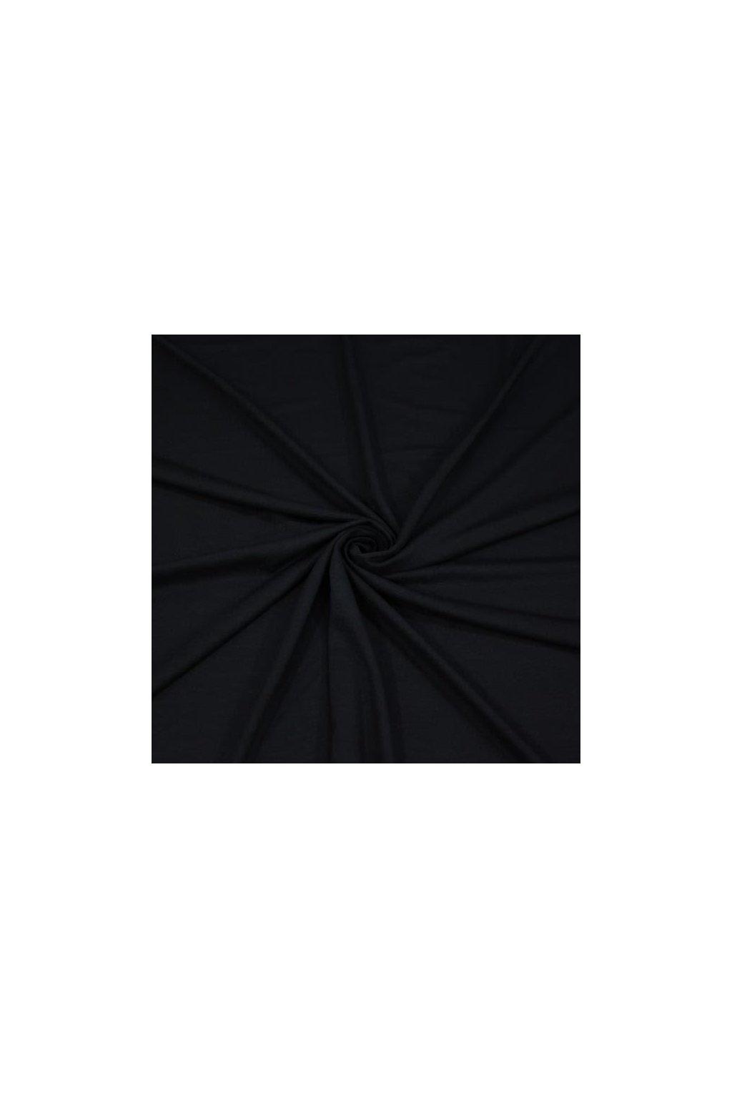 Dámská halenka Lamia černá 1