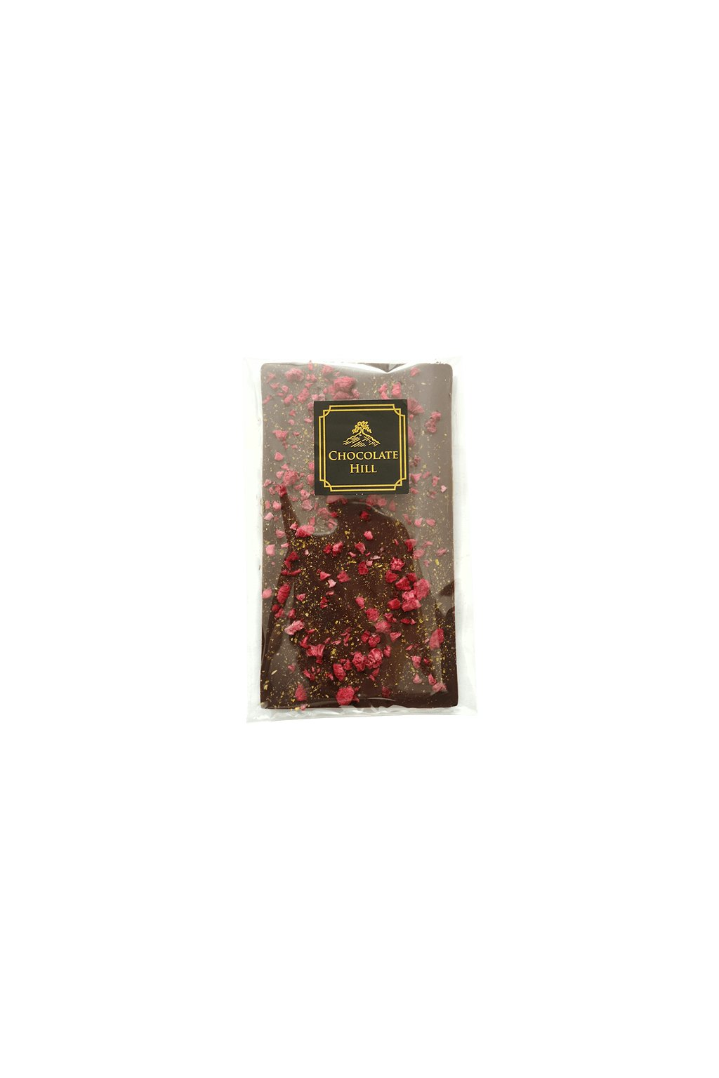 low carb cokolada s chilli