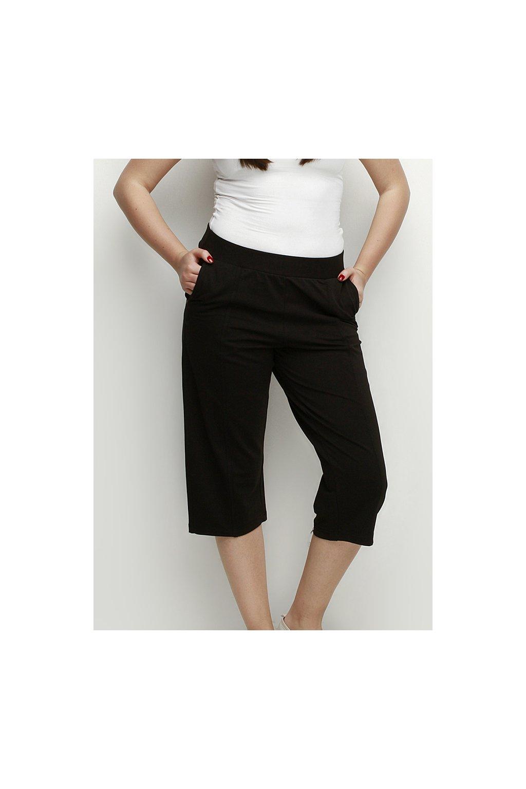 Sportovní 3:4 kalhoty Zoe v různých barvách 3