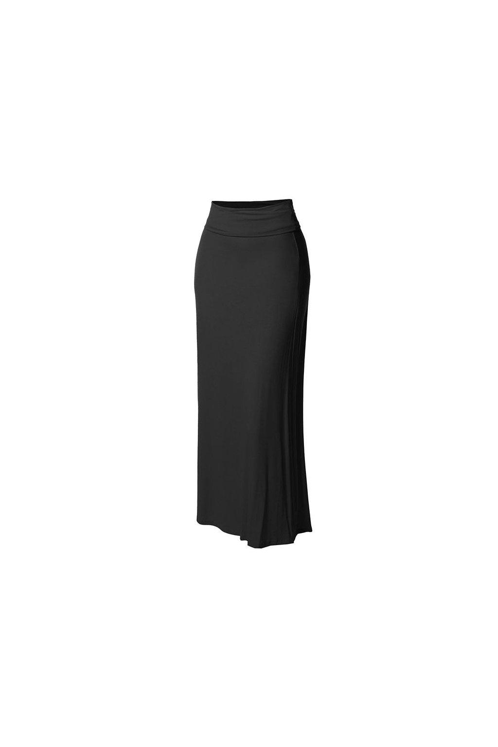 Dámská dlouhá sukně Roby