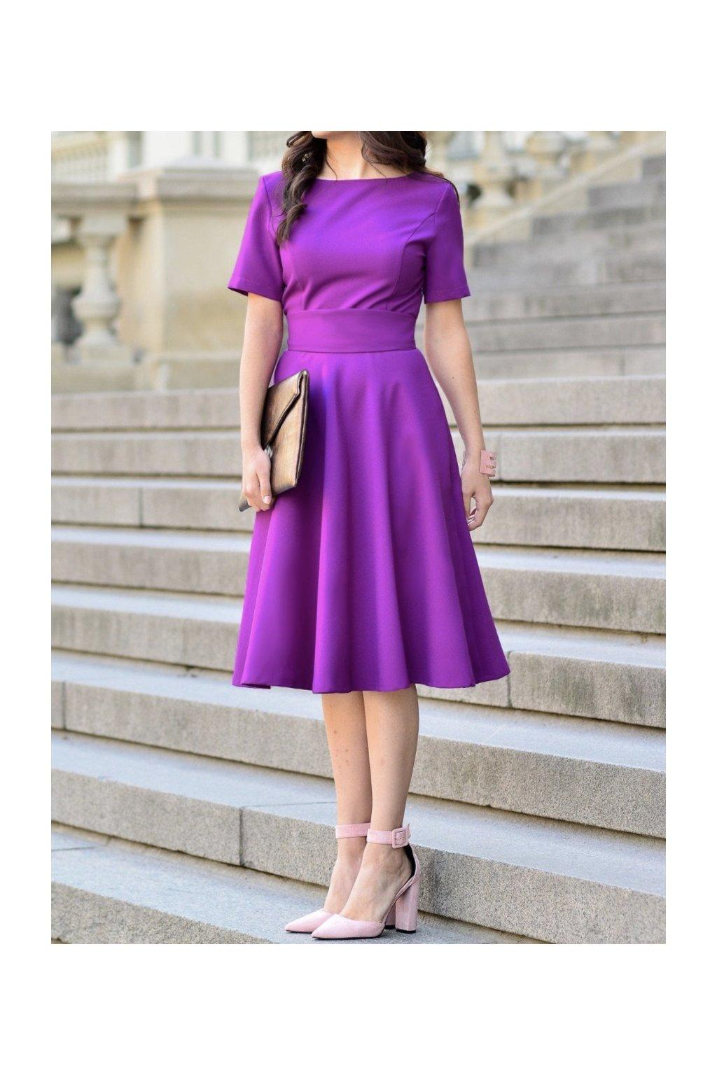 Dámské šaty Paris 3