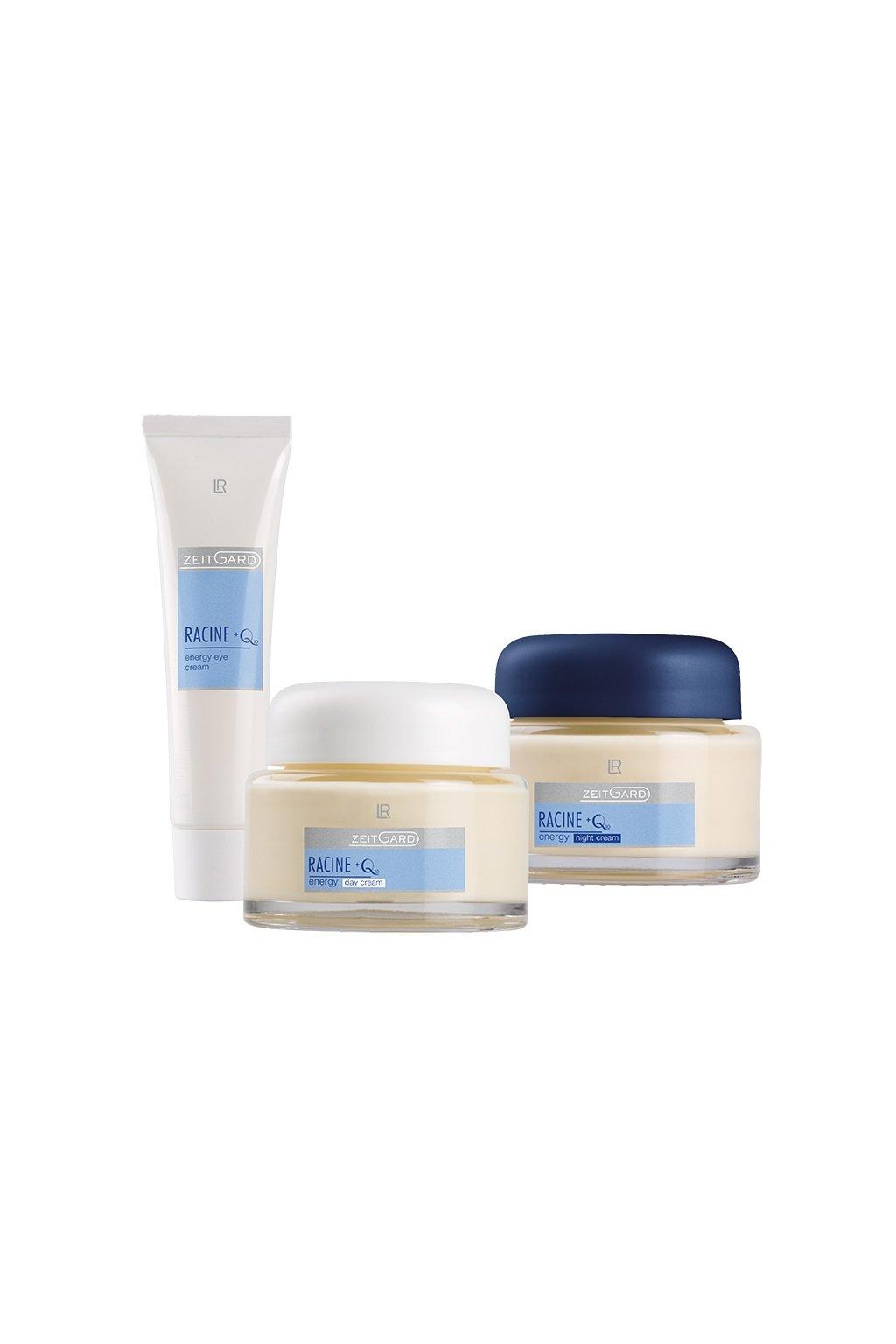 LR Health & Beauty Zeitgard Racine Série Q10