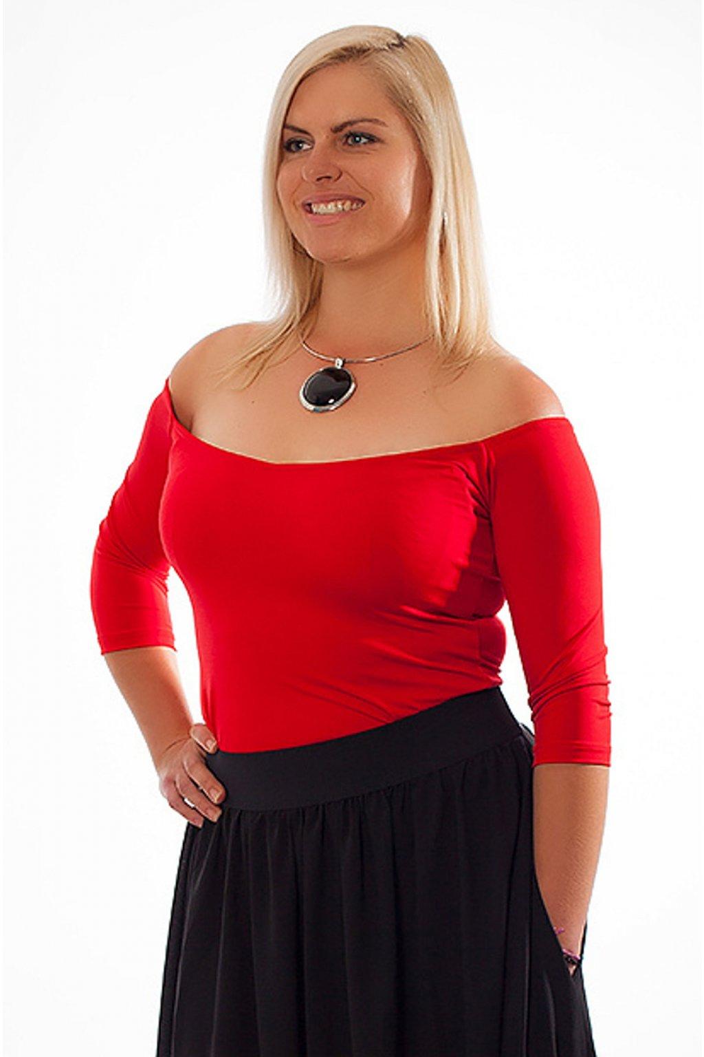 Dlouhá černá sukně Chloe Bellazu s kapsami 9