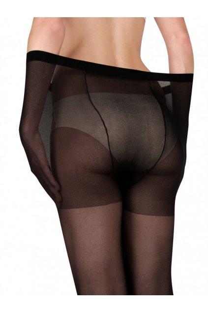 Dámské punčochové kalhoty Hedva černé 2