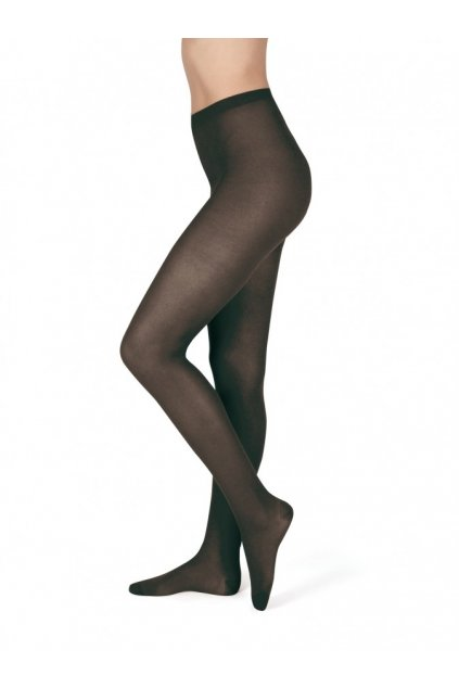 Dámské punčochové kalhoty Bobina černé 1