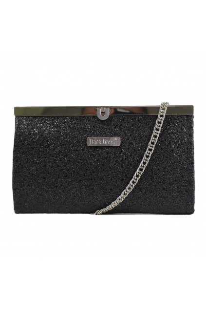 Malá kabelka Merci Dara bags černá 1