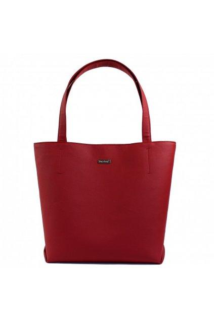 Červená kabelka Emma Middle Dara bags 1