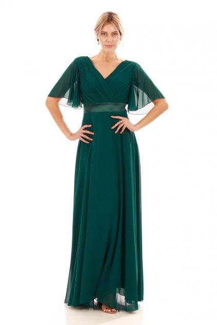Dlouhé společenské šaty Maria