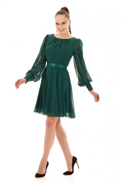 Společenské šaty Lucy 2