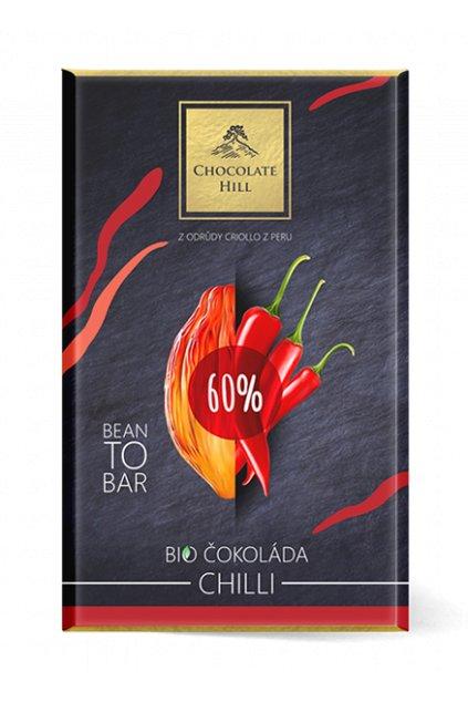 cokolada s chilli bio