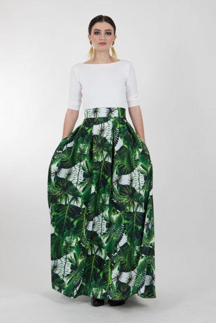 Dlouhá sukně Botanic