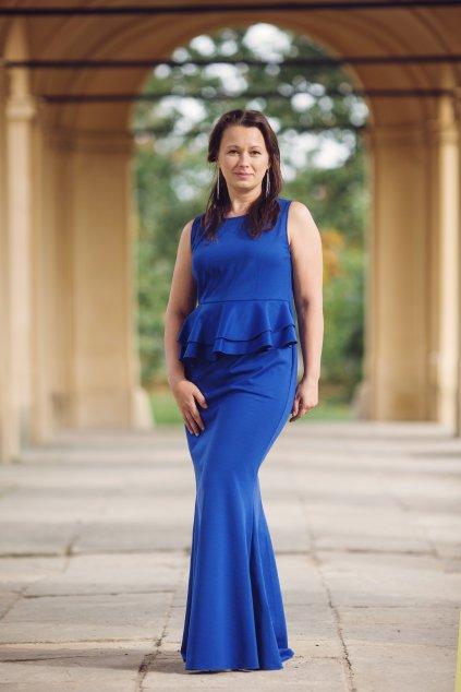 Společenské šaty Chantal