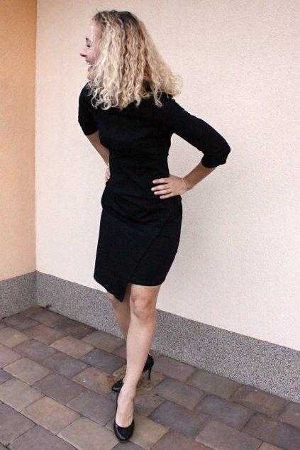 Sportovně elegantní šaty Amy 1