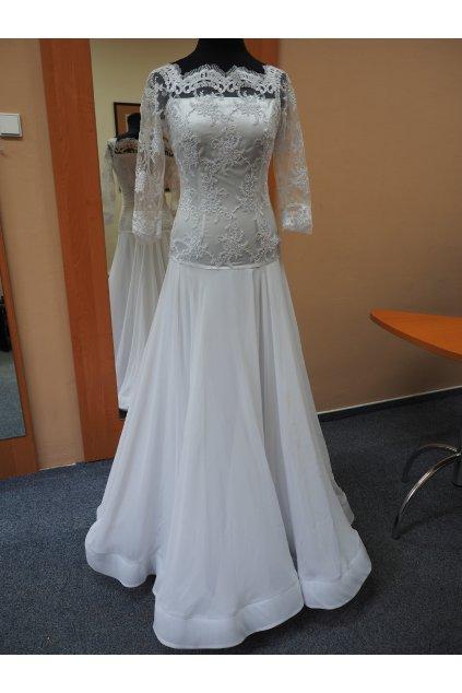 Svatební šaty Sona