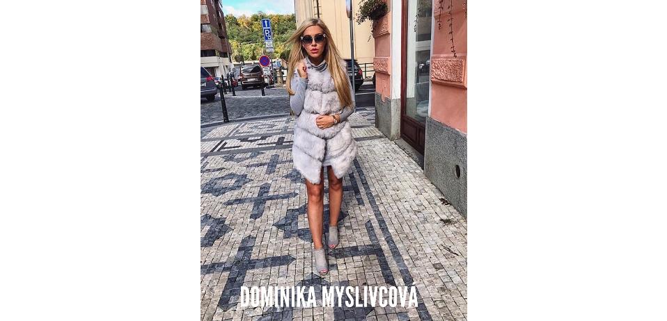 Dominika Myslivcová