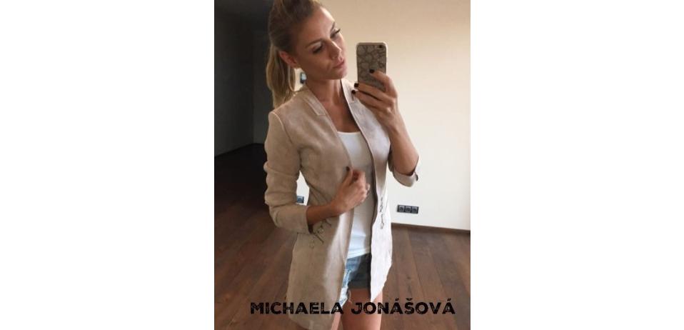 Michaela Jonášová