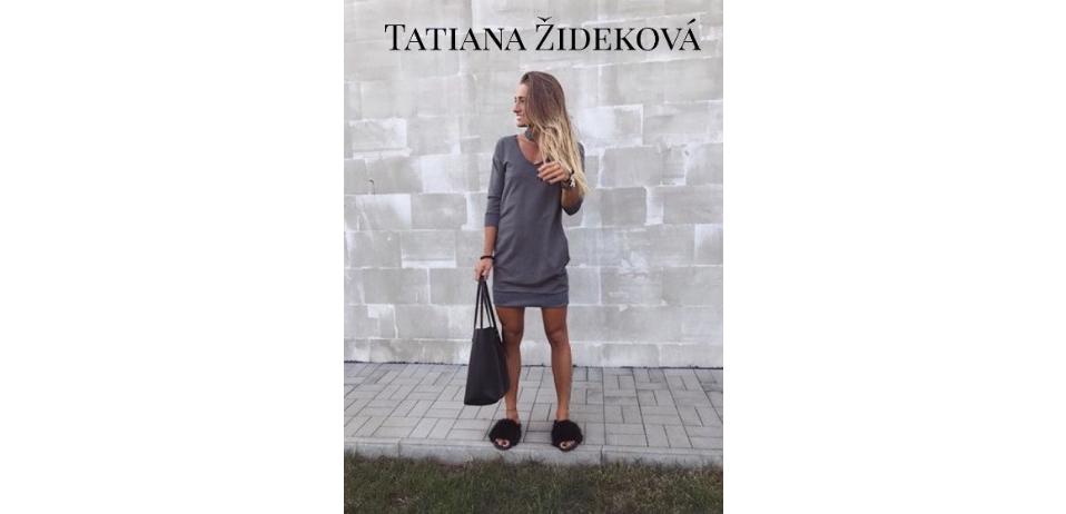 Tatiana Žideková