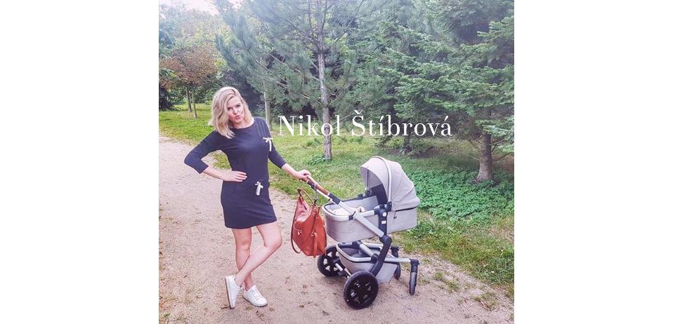 Nikol Štíbrová