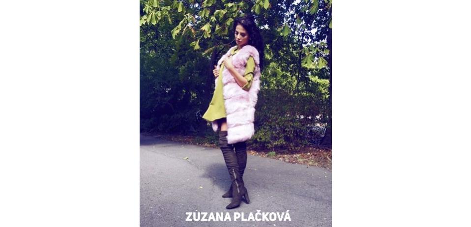 Zuzana Plačková