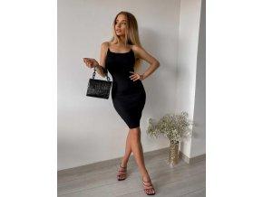 """Černé šaty """"Little black dress"""""""