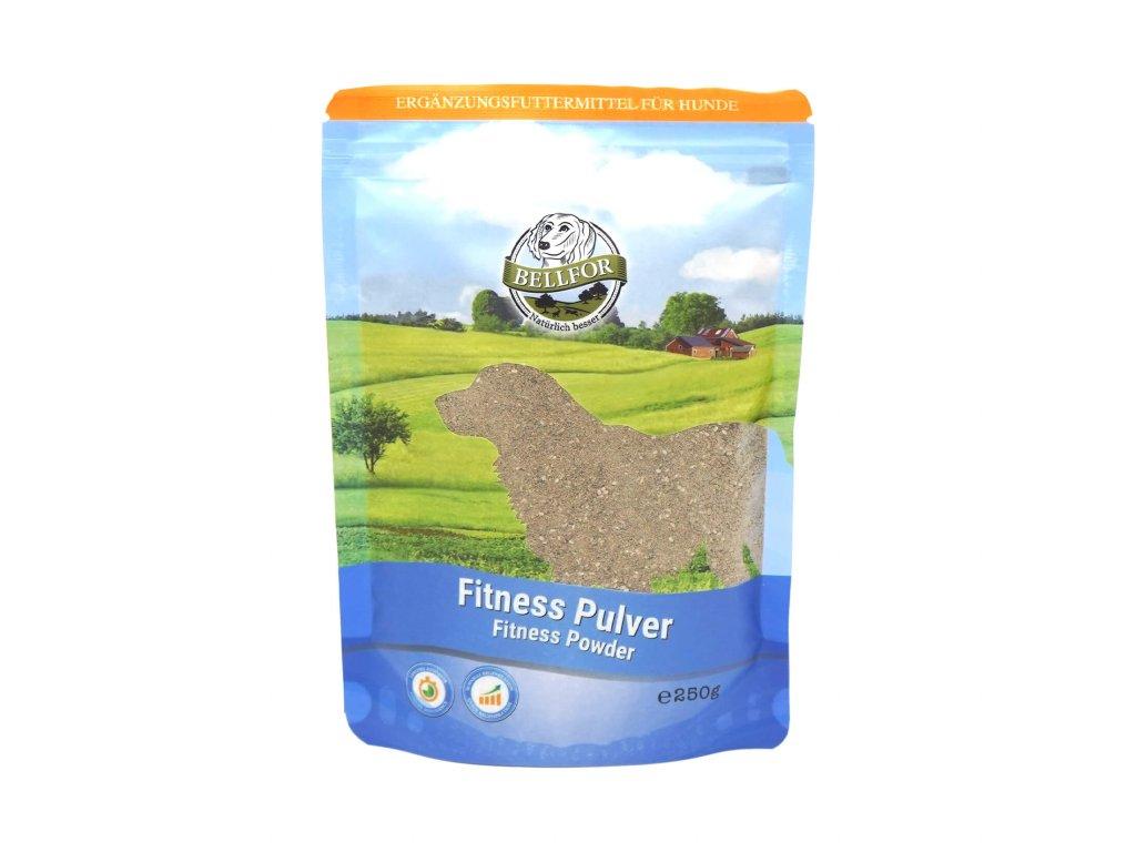 fitness 250