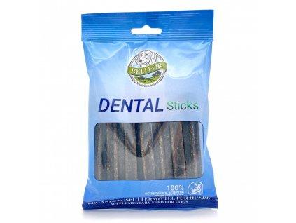 dentální tyčinky