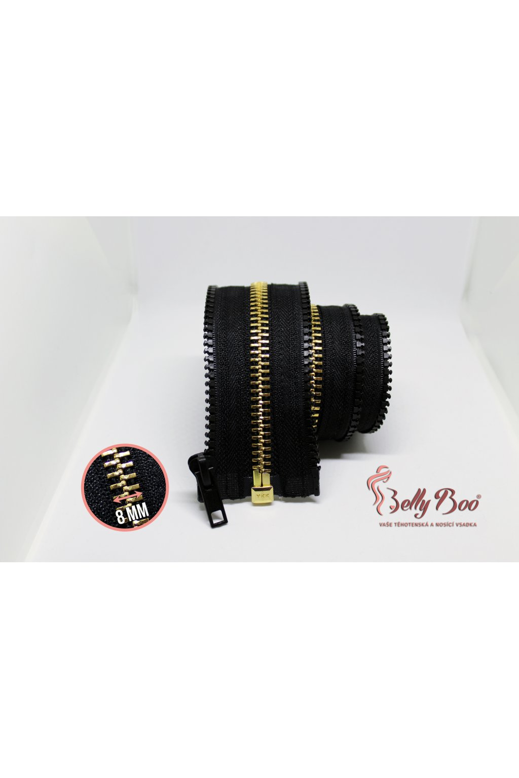 60869 69 vyr 12Zip adapter kovovy 8 mm
