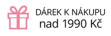 DÁREK ZDARMA